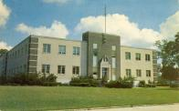 Bay Minette, Built 1900, remodeled and enlarged 1955  A-Martin J. Lide, Contractor-G. W. Hallmark & Son