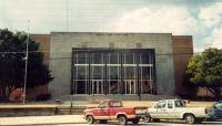 *Clayton, Built 1961, Arch-Carl Herbert Lancaster, Jr., Contractor-Mid-South Constr. Co.