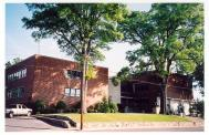 *Oneonta, Built 1954, Enlarged 1984, Arch-Plauren Barrett, Contractor-Stone Bldg. Co.