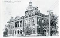 Anniston, Built 1900, Arch.- J. W. Golucke, Contractor - S. C. Houser & Wolsongrot