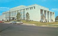 Cullman, Built 1966,  Arch- Martin J. Lide, Contr- Algernon-Blair (recently remodeled after 2011 tornado)