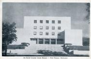 Fort Payne, Built 1950, Arch- Sherlock, Smith & Adams, Contr- Wey-Leonard Constr. Co.
