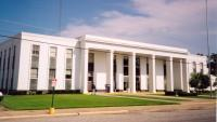 *Brewton, built 1960, Arch- Charles H. McCauley, Contr- Bear Bros., Inc.