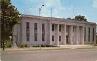 Russellville, Built 1955. Arch- Johnston & Jones, Contr- Craig-Baskerville, Inc.