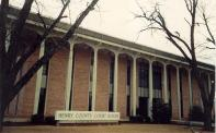 *Abbeville, Built 1966, Arch- Epps and Davis, Contr- Jones & Hardy Constr. Co.