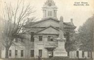 Hayneville, Built 1856, Remodeled 1905 (view 1)