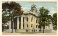 Huntsville, Built 1914, Arch- C. K. Colley, Contr.-Little Clecker Co.
