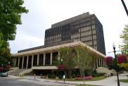 *Huntsville, Built 1966, Arch- Northington, Smith, Kranert & Assoc., Contr- Pearce, Demoss & King, Inc.