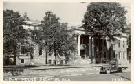 Decatur, Rebuilt 1928