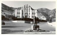 Bisbee, Built 1931, Arch- Roy Place, Contr- Clinton Campbell Constr. Co.