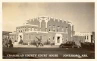 Jonesboro, Built 1935, Arch- Elmer A. Stuck, Contr- Manhattan Constr. Co.