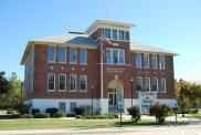 *Arkansas City, Annex, Remodeled former high school (Arch- Clyde Farrell) in 2003, Arch-Twin Rivers Arch., Contr- Southwest Bldg. Concepts Inc.