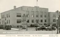 Batesville, Built 1940, Arch- Wittenberg and Deloney, Contr- WPA