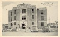Murfreesboro, Built 1932, Arch- Witt, Seibert & Halsey, Contr- May & Sharp Constr. Co.
