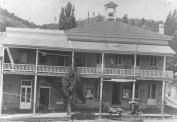 Placerville, Built in 1870. Fire-1910