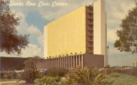 Santa Ana, Built 1969, Arch- Richard Neutra and Romberg & Lowrey, Contr- J. B. Allen & Co, and Dillingham Constr. Corp.