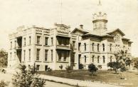 Redding, Built 1889 with 1909 Hall of Records