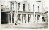 Weaverville, 1865 -purchased 1857 store/hotel, Contr- Harry Hocker