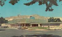 Canon City, Built 1962, Arch- Nixon & Jones, Contr- Ross E. Cox