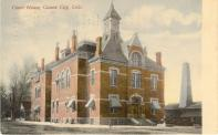 Canon City, Built 1886, Arch- Charles V. Roe