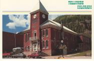 Telluride, Built 1888, Arch- W. H. Nelson