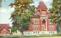 Greeley, Built 1883, Contr- Newell & Rubicam