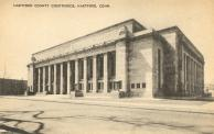 Hartford, Built 1929, Arch- Paul Philippe Cret with Smith & Bassette