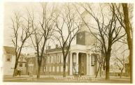 Georgetown, Built 1837, Remodeled 1914, Arch- Brinklee & Canning