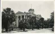 Panama City, Built in 1915, Arch- S. J. Welch, Contr- Dobson & Oliver