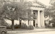 Titusville, Built 1912, Enlarged 1925