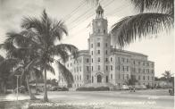 Fort Lauderdale, Built 1926, Arch- Morris Peterman, Contr- John G. Johnson