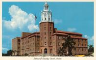 Fort Lauderdale, Built 1926, enlarged 1947 and 1956, Arch- William G. Crawford.