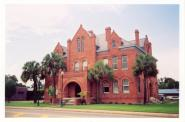 *Blountstown, Built 1904, Arch- Benjamin Bosworth Smith & Frank Lockwood, Contr- Dobson & Archillus