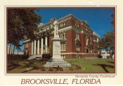 Brooksville, Built 1913, Arch- William Augustus Edwards, Contr- J. F. Jenkins