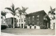 Vero Beach, Built 1937, Arch- W. H. Garns, Contr- James T. Vocelle