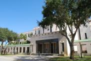 *Vero Beach, Built 1998, Arch- PGAL, Contr- James A. Cummings, Inc.