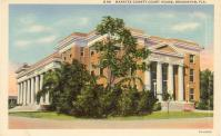 Bradenton, Built 1913, Remodeled 1954