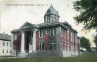 Dade City, Built 1909, Arch- Edward C. Hosford, Contr- Mutual Constr. Co.