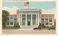 Clearwater, Built 1918, Arch- Frank J. Kennard, Contr- Bates-Hudnall-Jetton Co.