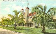Sarasota, Built 1913 as Hover Arcade Building