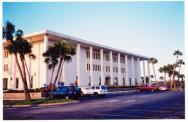 *Daytona Beach, Built 1970, Arch- William Faust, Contr- Wiggs & Maale