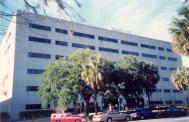 *Savannah, Built 1978, Arch- Ed Maddox & Assoc., Contr- Batson-Cook Co., Inc.