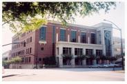 *Marietta, State Courts Judicial Bldg., Built-1994, Arch- Heery International, Inc., Contr- The Winter Constr. Co.