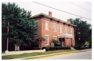 *Appling, Built 1856, Arch- John Trowbridge