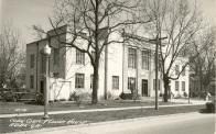Adel, Built 1939, Arch- William J. J. Chase, Contr- R. M. Lee Co.