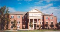 *Newnan, Judicial Center, Built 2006, Arch- Rosser International Inc., and Gardner Spencer Smith Tench & Jarbeau, Contr- Choate Constr. Co.