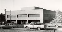 *Dawsonville, Built 1978, Arch- Bailly Allegret, Contr- Ledbetter Bros Co.