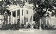 Blue Ridge, Built 1937, Arch- Edwards & Sayward and Robert B. Logan as Assoc., Contr- Beers & Collins, Now Center for Arts