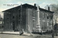 Conyers, Built 1870