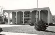 *Hiawasee, Built 1964, Arch- Henry M. Whitehead, Jr., Contr- Gilmer Moody